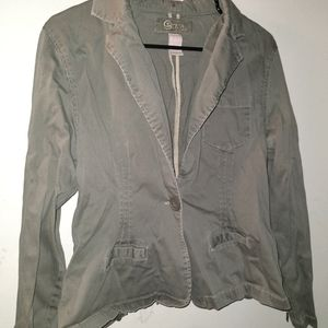 Nice Ladies Star Jacket